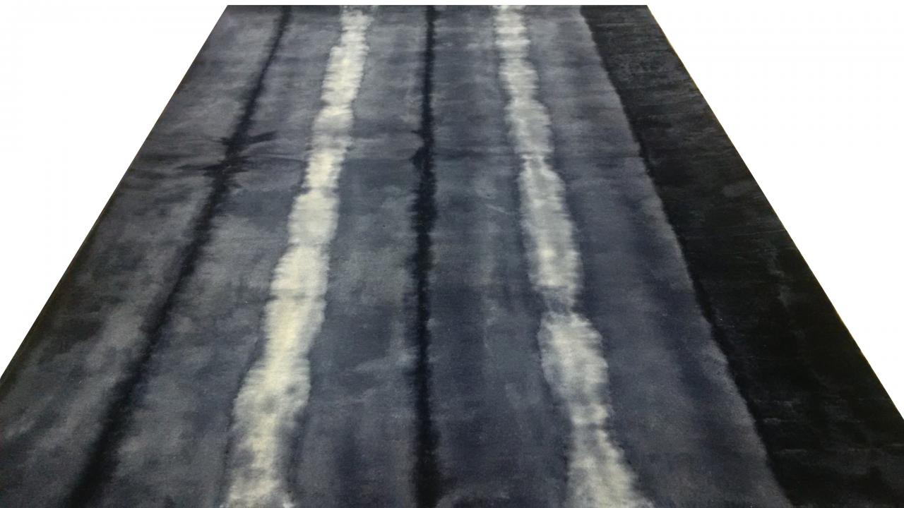 Preferred Samad Hadi Exports - Tie Dye Rugs TW95